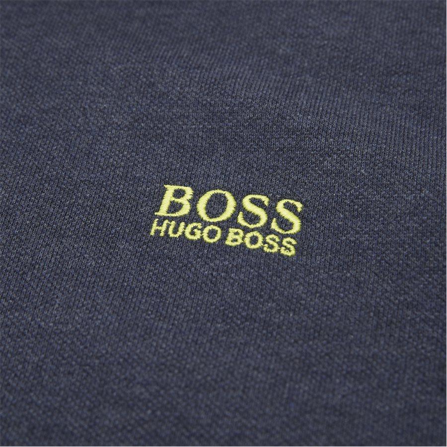 50398302 PADDY. - Paddy Polo T-shirt - T-shirts - Regular - NAVY MEL - 5